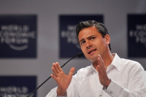 Enrique Peña Nieto by Edgar Alberto Domínguez Cataño | Flickr | Creative Commons