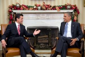 Official White House photo by Pete Souza | public domain