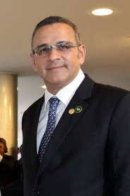 President Funes of El Salvador | Photo by: Blog do Planalto | Flickr | Creative Commons