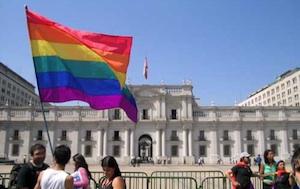 MUMS Movimiento de la Diversidad Sexual | Flickr | Creative Commons