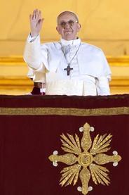 Pope Francis | Photo credit: Catholic Church (England and Wales) | Foter.com | CC BY-NC-SA