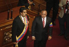 Inauguration of Nicolás Maduro | Photo credit: Presidencia de la República del Ecuador / Foter.com / CC BY-NC-SA