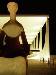 Supreme Federal Tribunal (STF), Brasilia / Photo credit: R. Motti / Foter.com / CC BY-NC-SA