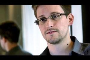 Edward Snowden / Photo credit: zennie62 / Foter / CC BY-ND