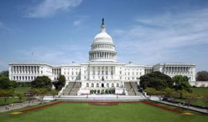 U.S. Capitol Building / Photo credit: Architect of the Capitol / public domain