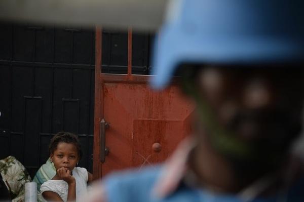 Cinco anos depois do terremoto que devastou o Haiti / Agência Brasil Fotografias / Flickr / CC BY-NC 2.0