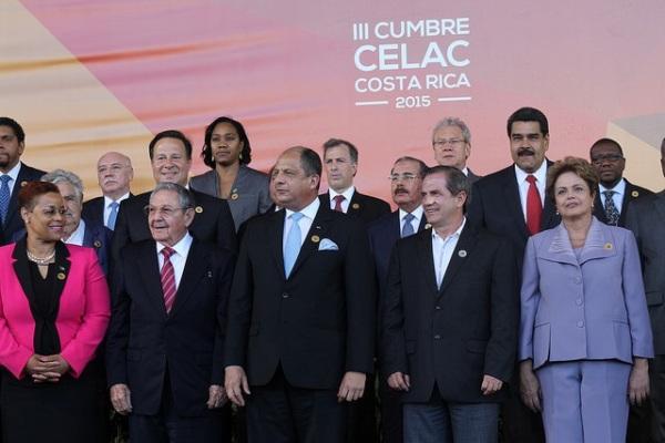 Presidencia de la República del Ecuador / Flickr / Creative Commons