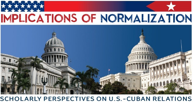 cuba implications By emma fawcett us regulations still technically ban tourist travel to cuba by us citizens, but the obama administration's policies have already spurred significant growth in visitor arrivals to the island – with implications for cuba and its caribbean neighbors.