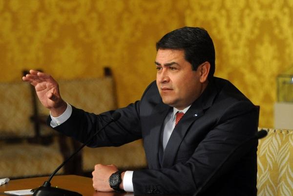 Hernandez Honduras