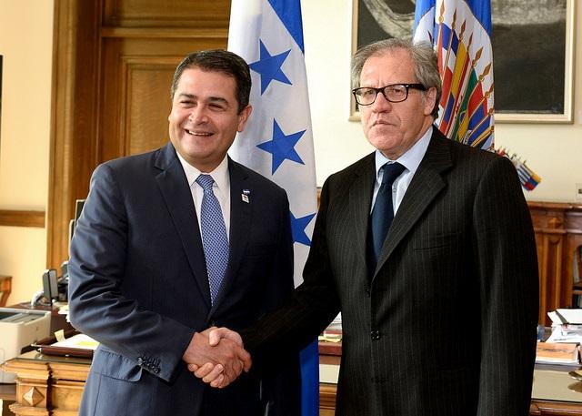 Honduras: No Solution in Sight