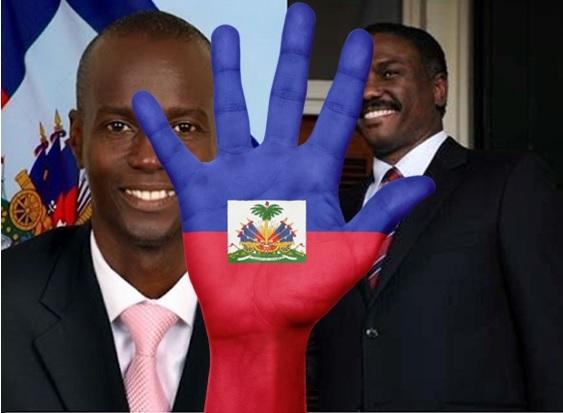 Haiti Elections 2016