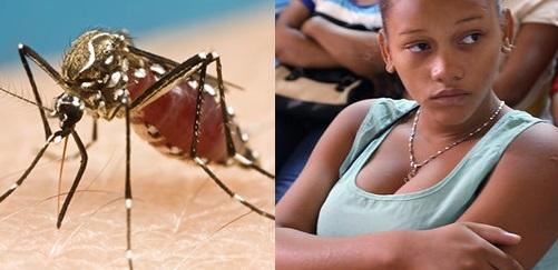 Zika Women