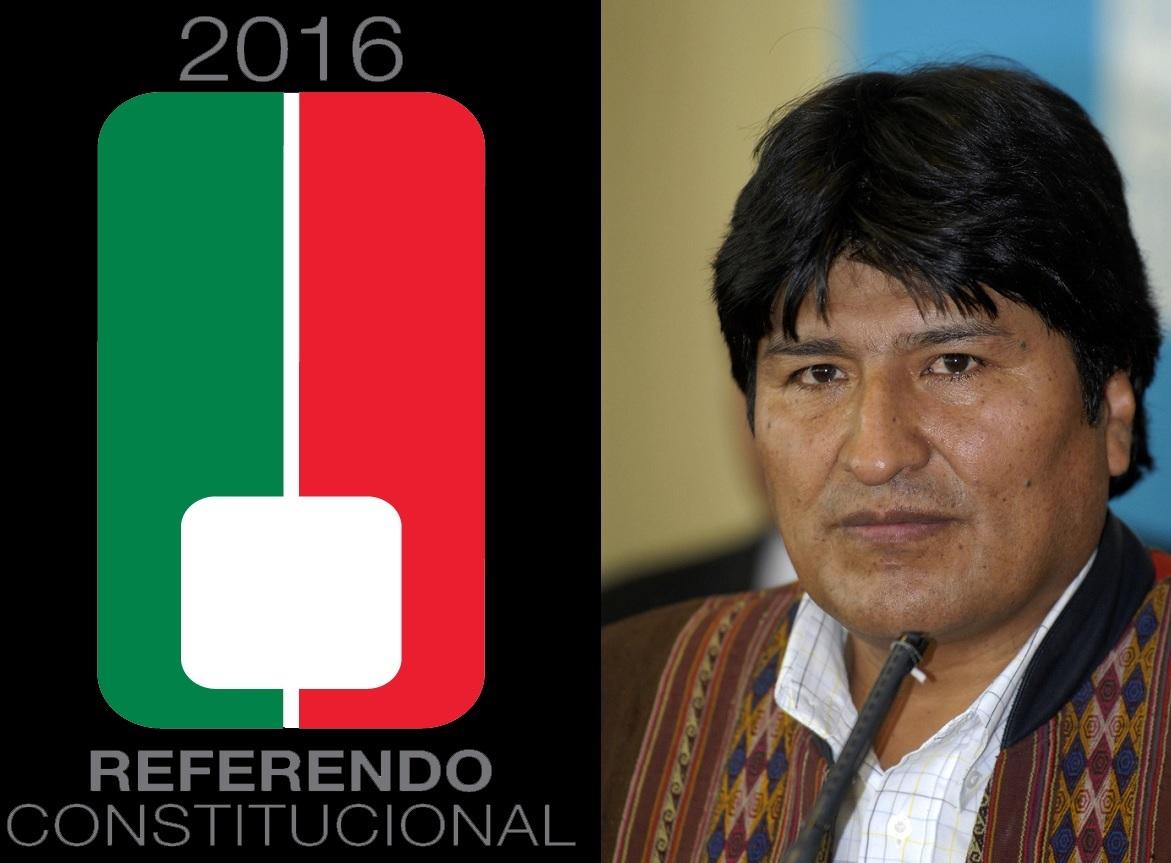 Referendo Morales