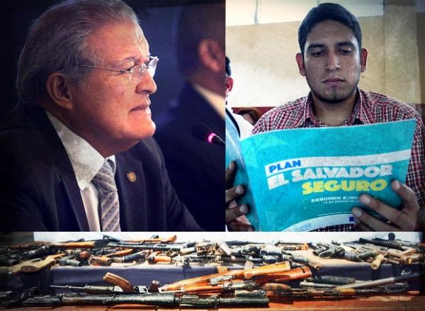 El Salvador Seguro
