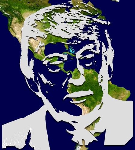 Trump Latin America