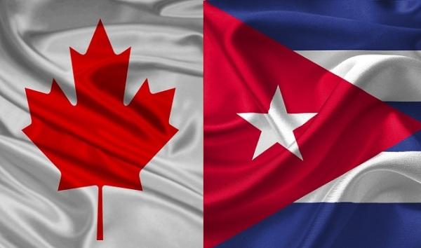 Cuba Canada