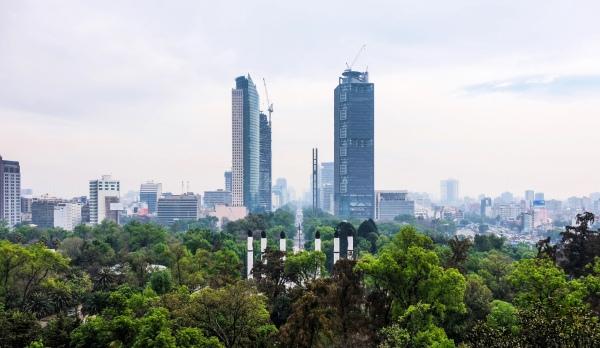 mexico-environment