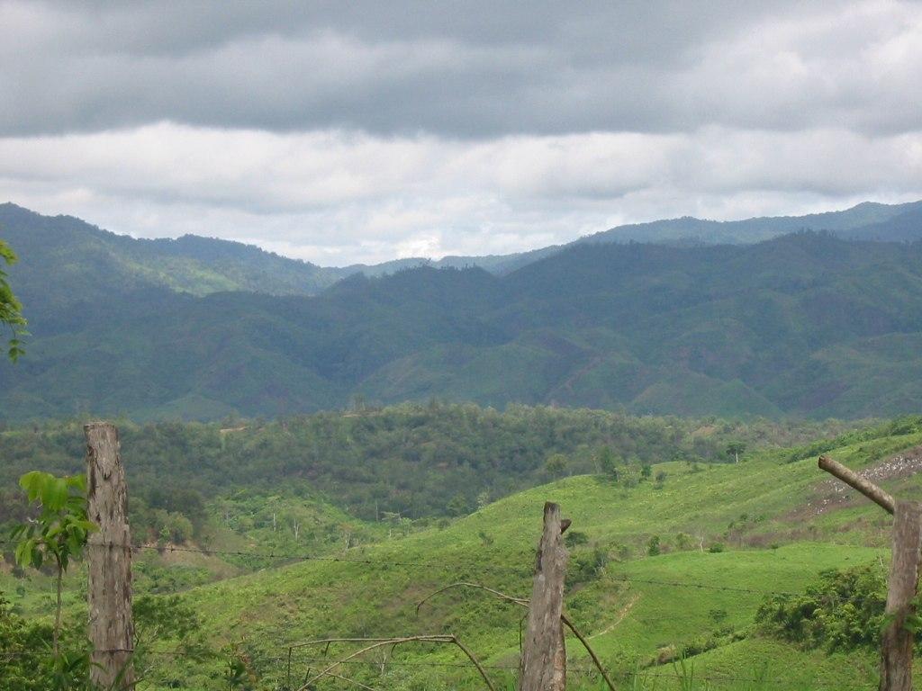 Río Plátano Biosphere Reserve (Honduras)
