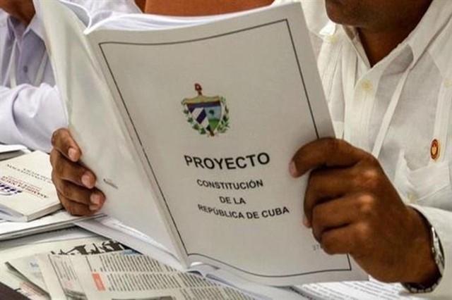 Cuba constitutional reform