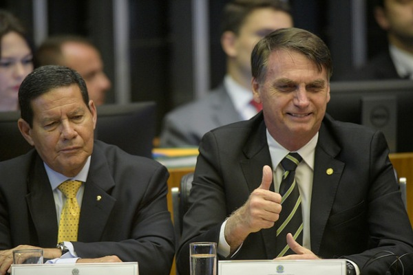President and Vice President of Brazil
