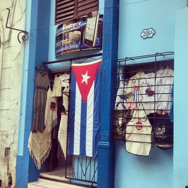 ventas en cuba