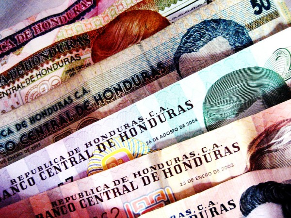 Honduran Lempiras